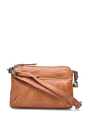 Casual Chic small bag / clutch - 005 VINTAGE COGNAC