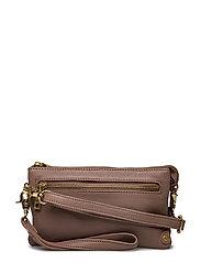 Small bag / Clutch - SMOKE ROSE