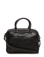 Large bag - 099 BLACK (NERO)