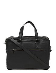 Medium bag - 099 BLACK (NERO)
