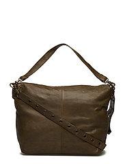 Medium bag - FOREST GREEN