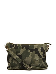 Small bag / Clutch - CAMOUFLAGE