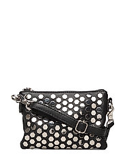 Small bag/ clutch - SILVER