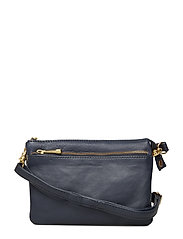 Small bag / Clutch - DARK BLUE