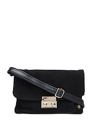 Small clutch - BLACK