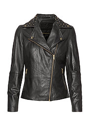 Jacket - GOLD (PLATINO)