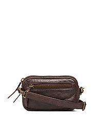 Small bag / Clutch - WINTER BROWN
