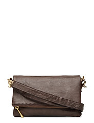 Small bag / Clutch - BROWN