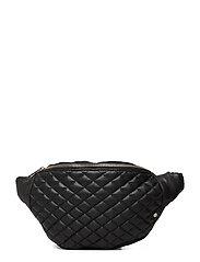 Bum bag - BLACK (NERO)