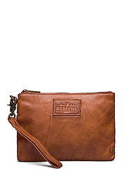 Cosmetic bag - 005 VINTAGE COGNAC