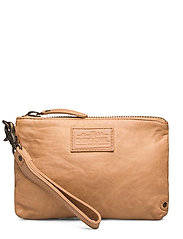 Cosmetic bag - 156 CAMEL