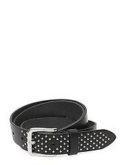 Jeans belt - SILVER