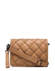 Small bag / Clutch - CAMEL