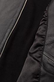 DEPECHE - Jacket - skinnjakker - black - 4