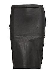 Skirt stretch - BLACK