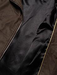 DEPECHE - Jacket - skinnjackor - dusty taupe - 4