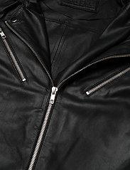 DEPECHE - Jumpsuit - jumpsuits - 099 black (nero) - 3