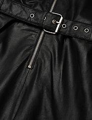 DEPECHE - Jumpsuit - jumpsuits - 099 black (nero) - 4