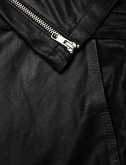 DEPECHE - Jumpsuit - jumpsuits - 099 black (nero) - 5