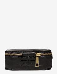 DEPECHE - Jewellery box large - smykkeskrin - black - 1