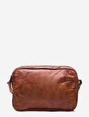 DEPECHE - Small bag / Clutch - schoudertassen - vintage cognac - 2