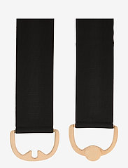 DEPECHE - Wide belt - riemen - 097 gold - 1