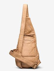 DEPECHE - Bumbag - heuptassen - 156 camel - 2