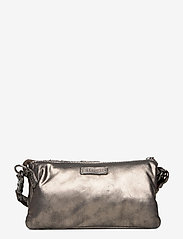 DEPECHE - Small bag / Clutch - clutches - 097 gold (platino) - 1