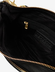 DEPECHE - Small bag / Clutch - clutches - 099 black (nero) - 3
