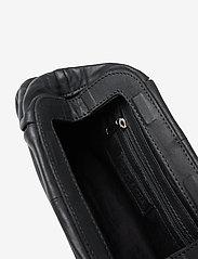 DEPECHE - Small bag / Clutch - kirjekuorilaukut - 099 black (nero) - 3