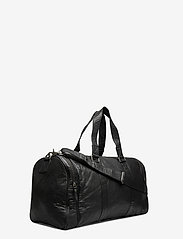 DEPECHE - Weekend bag - 099 black (nero) - 2