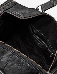 DEPECHE - Weekend bag - 099 black (nero) - 3