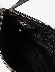 DEPECHE - Cosmetic bag - clutches - 099 black (nero) - 3