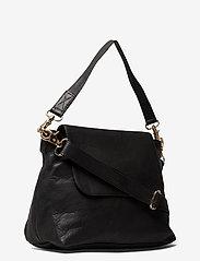 DEPECHE - Medium bag - handväskor - black - 2