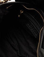 DEPECHE - Medium bag - handväskor - black - 3