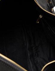 DEPECHE - Weekend Bag - weekend bags - 099 black (nero) - 3