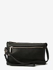 DEPECHE - Small bag - crossbody somas - black - 0