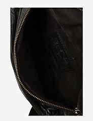 DEPECHE - Bum bag B10355 - jostas somas - black - 3