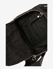 DEPECHE - Bum bag - mugursomas - black - 3