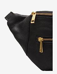DEPECHE - Bum Bag - bæltetasker - black - 3