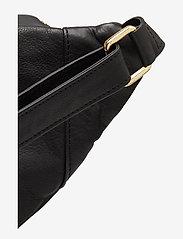 DEPECHE - Bum Bag - bæltetasker - black - 4