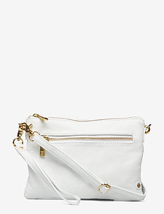 Small bag / Clutch - WHITE