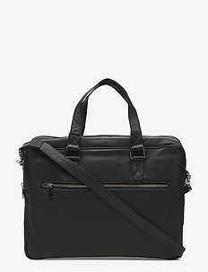Medium bag - laptop-tassen - 099 black (nero)