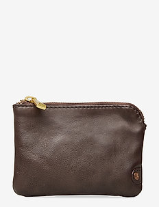 Purse - BROWN