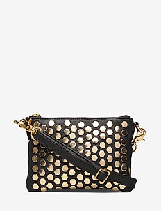 Small bag/ clutch - GOLD