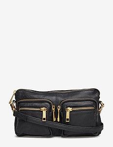 Small bag / Clutch - shoulder bags - black