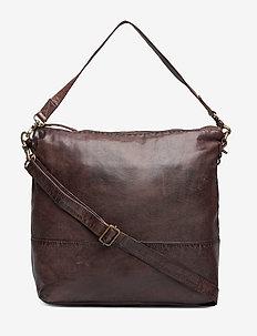 Medium bag - WINTER BROWN