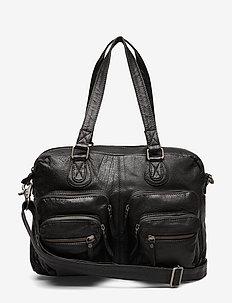 Large bag - BLACK (NERO)