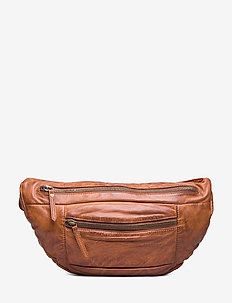 Bum bag - VINTAGE COGNAC