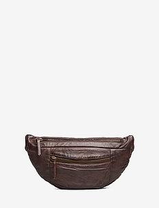 Bum bag - WINTER BROWN